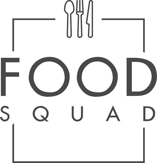 logo foodsquad warszawa